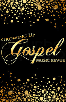 Growing Up Gospel Poster