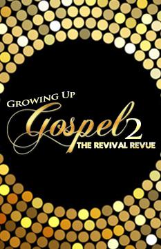 Gospel 2 poster
