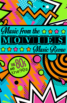 Music from the Movies Poster