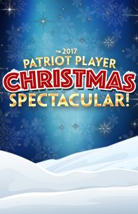 Christmas Spectacular Poster